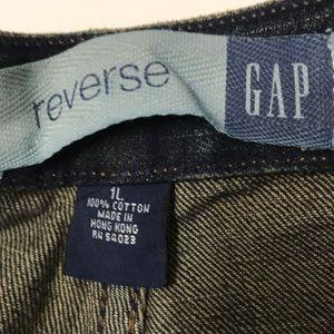GAP Jeans - Vintage GAP High Rise Tapered Mom Jeans NWOT